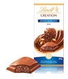 Lindt Creation, Hazelnut praline milk chocolate bar