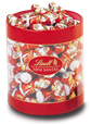 Lindt Christmas chocolate mini Santa's