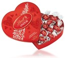 Lindt Lindor Heart Box Truffles - Chocolate Trading Co