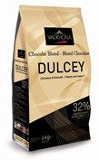 Valrhona, Dulcey Blond chocolate couverture chips 3kg