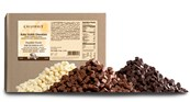 Callebaut bakestable chocolate chunks