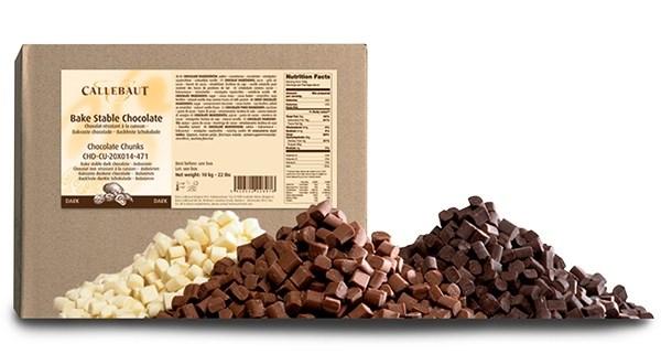 Callebaut Chocolate - Le Chocolat