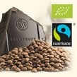 Callebaut Organic, Fairtrade, 70% dark chocolate (10kg)