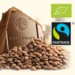 Callebaut, Organic, Fairtrade, milk chocolate