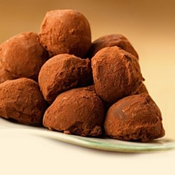 Callebaut chocolate powder