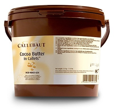 how to make cocoa butter for chocolate
