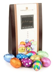 Superior Selection mini Easter eggs gift