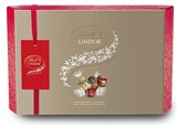 Lindt, Lindor Christmas truffle selection gift box