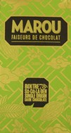 Marou, Bentre 78% dark chocolate bar