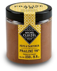 Michel Cluizel, Pate a Tartiner, chocolate spread