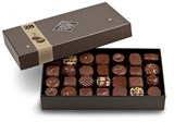 Michel Cluizel Dark Chocolate Selection gift box