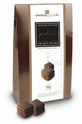 Superior Selection Pralines gift bag