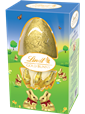 Lindt gold bunny Easter egg