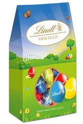 Lindt mini Easter eggs gift pack