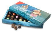 Eurocamp chocolate gift box
