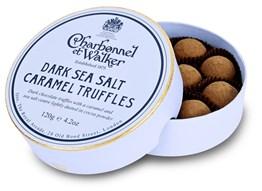 Charbonnel et Walker Sea Salt Truffles