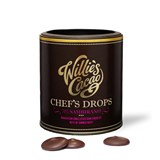 Willie's Chefs Chocolate Drops Sambirano 71%