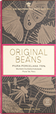 Original Beans, Piura Porcelana 75% dark chocolate bar