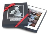 Demarquette, Great British Orchard caramel chocolates