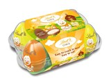 Lindt Easter chick egg box 168g