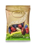 Lindt lindor assorted mini Easter eggs bag