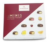 Niederegger fruity mini marzipans gift box