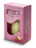 Lindt strawberries & cream Easter egg
