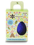 Montezuma's dark chocolate chunky Easter egg