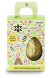 Montezuma's milk chocolate Easter egg