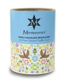 Montezuma's dark chocolate truffle Easter egg