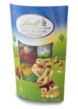 Lindt gold bunny & friends gift pack 182g