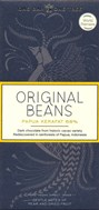 Original Beans, Papua Kerafat 68% dark chocolate bar
