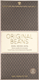 Original Beans, Edel Weiss, 40% white chocolate bar
