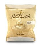 Callebaut Belgian hot chocolate (white)