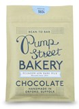 Pump Street Bakery, Ecuador, 60% dark milk chocolate bar