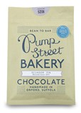 Pump Street Bakery, Ecuador, 75% dark chocolate bar