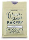 Pump Street Bakery, Ecuador 85%, dark chocolate bar