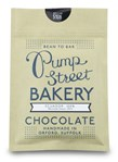 Pump Street Chocolate, Ecuador, 100% dark chocolate bar