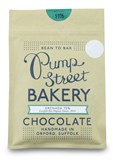 Pump Street Bakery, Grenada, 70% dark chocolate bar