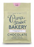 Pump Street Bakery, Madagascar, 72% dark chocolate bar