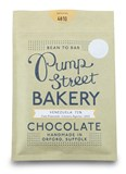 Pump Street Bakery, Venezuela, 72% dark chocolate bar