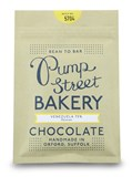 Pump Street Bakery, Venezuela, 75% dark chocolate bar