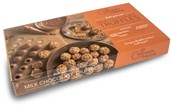 Milk chocolate truffle making kit