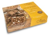 Milk Chocolate Bar making kit