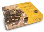 Dark Chocolate Bar making kit