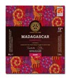 Chocolate Tree, Madagascar Sambirano, 72% dark chocolate bar