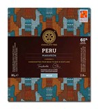 Chocolate Tree, Peru Maranon, 60% milk chocolate bar