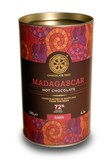 Chocolate Tree, 72% Madagascar hot chocolate