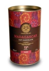 Madigascar Hot Chocolate -  Chocolate Trading Company