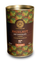 Hazlenut Hot Chocholate -  Chocolate Trading Company
